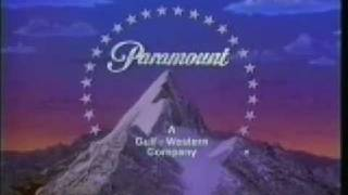 Paramount TV CGI Mountain with 31 jingles