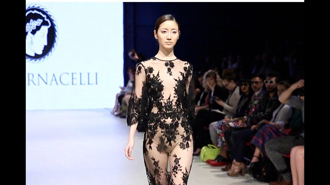Vancouver Fashion Week Fall Winter 2014 Noe Bernacelli Youtube