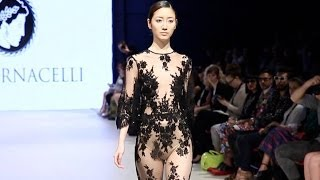 Repeat youtube video Vancouver Fashion Week / Fall /Winter 2014 / Noe bernacelli