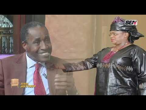 Adama Gaye fait revelation tres graves sur Macky Sall, Marie