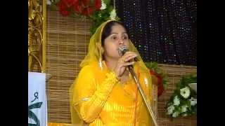 All India Mushaira in New College 2012 part 3/4 nikath amrohe