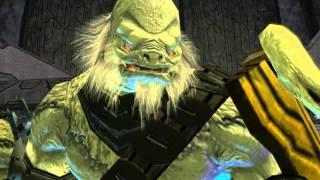 Halo: Biggus Dickus