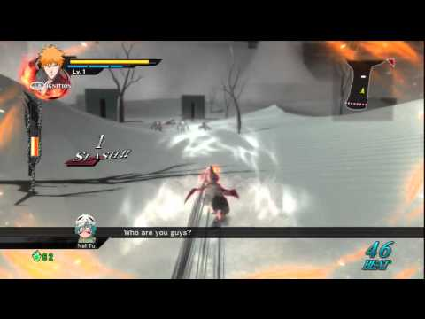 bleach soul resurreccion pc game  free