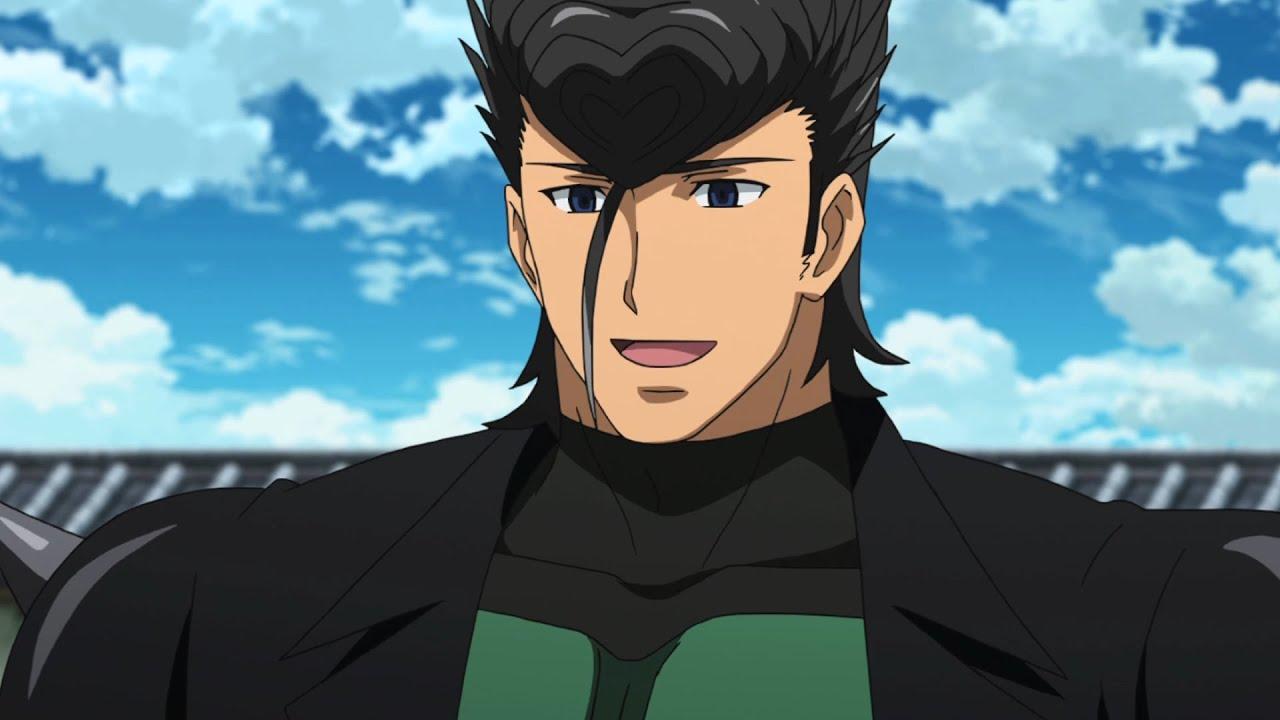 Akame ga Kill! - Episode 2 - Hes Gay Bro - YouTube