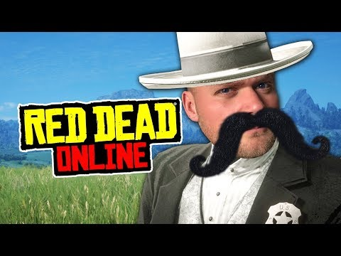 Outlaw Stuff | Red Dead Online 1.04