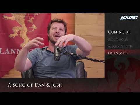 A Song of Dan and Josh: Bran II (A Clash of Kings)
