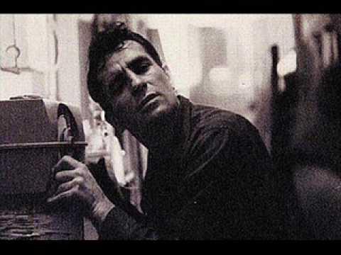 Jack Kerouac / The Beat Generation