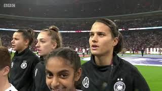England v Germany Women s Football Internationals 2019