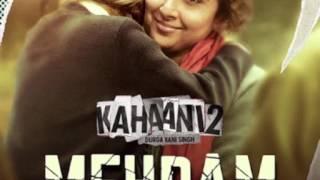 Mehram| Arijit Singh| kahani 2| instrumental music|