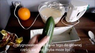#3 Babka cytrusowa / Przepisy Kulinarne & Drinki