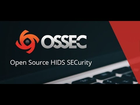 Setup OSSIM With Linux and Windows OSSEC Agents by James Taliento