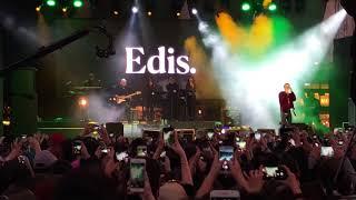 Edis - Olay (22.04.2018 Maltepe Piazza AVM Konseri)