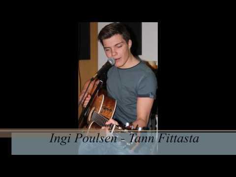 Ingi Poulsen - Tann Fittasta