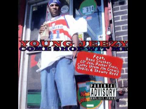 Young Jeezy - 22's Or Better (OFFICIAL)
