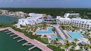 Palladium News: TRS Cap Cana Hotel (Dominican Republic)