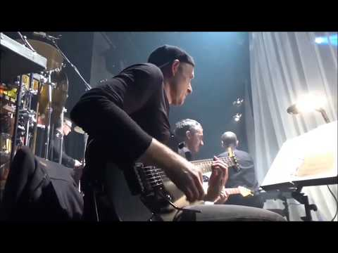 Jesus Christ Superstar (Guitar Parts - Guitarcam - Backstage)  Chris Just & Frajo Köhle (Guitar)