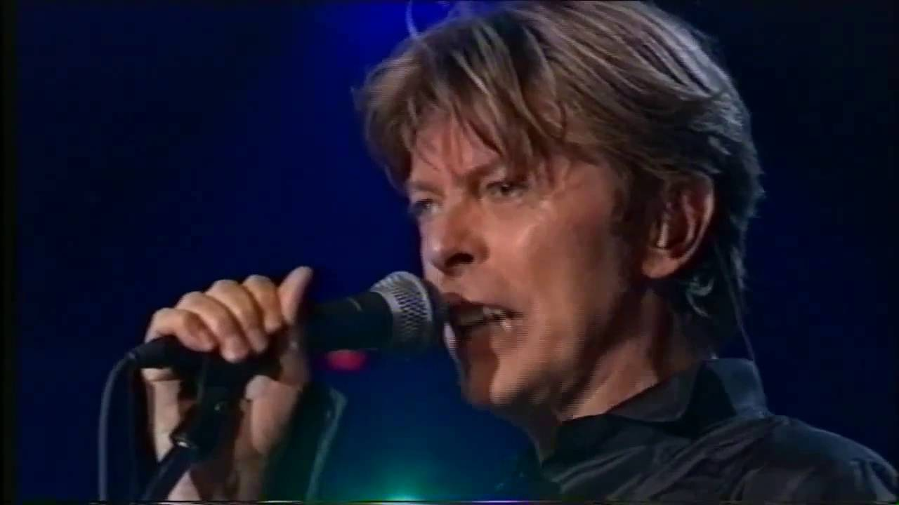 david bowie sound and vision low montreux jazz
