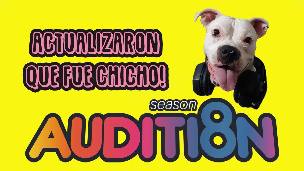 SHORTY: Que fue Chicho ! (25-02-21)