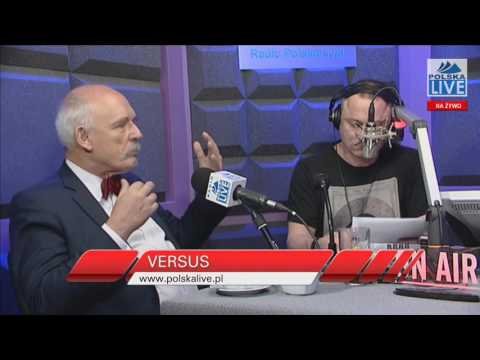 Radio Polska Live! - Versus Audycja z 27.12