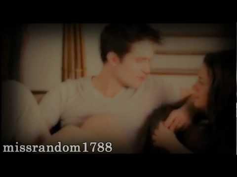 Twilight Breaking Dawn Kiss Breaking Dawn Kissing Scenes