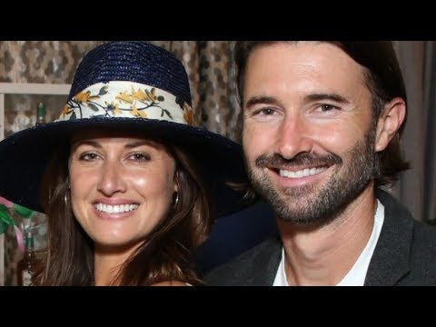 Brandon Jenner Announces Girlfriend's Pregnancy Days After Divorce