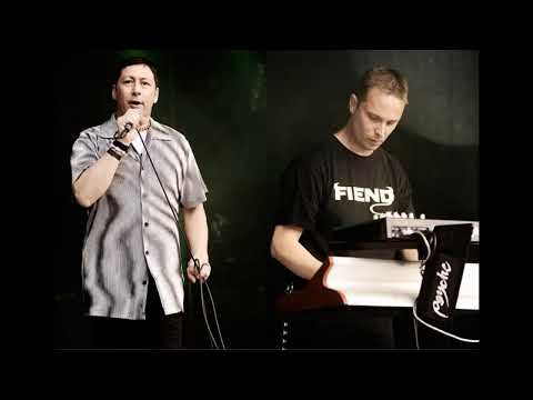 Psyche - Unveiling The Secret (People Theatre Extended Remix)