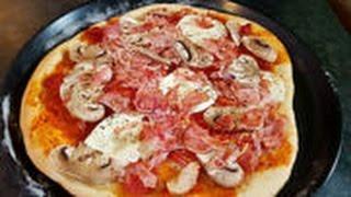 Mamma mia! Чудовою домашньої піци! :)
