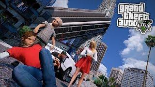 ERDBEBEN IN LOS SANTOS! - GTA 5 Real Life Mod