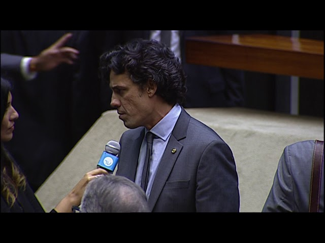 Deputado Daniel Coelho (PPS/PE)