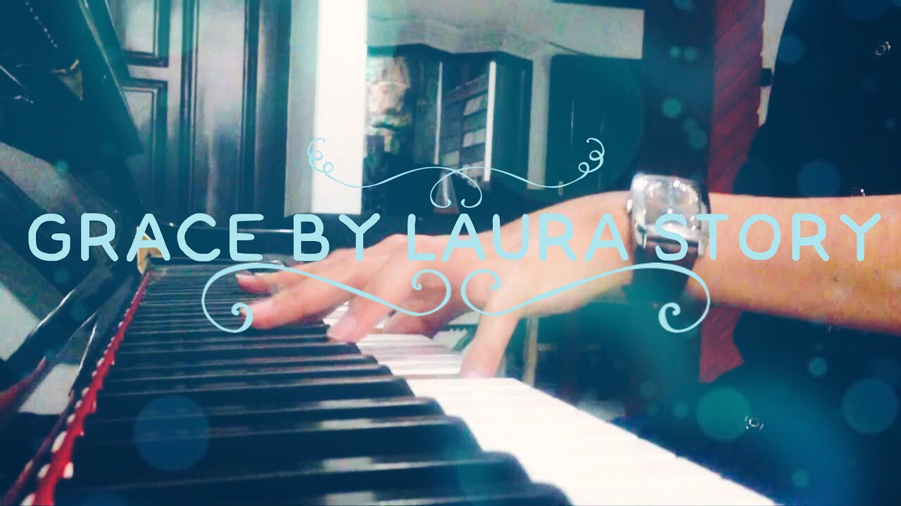 Grace By Laura Story Piano Instrumental Chords Chordify
