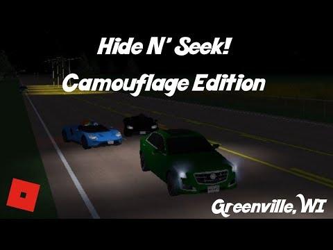 Download Greenville: [EP  57] Hide N' Seek [Camouflage