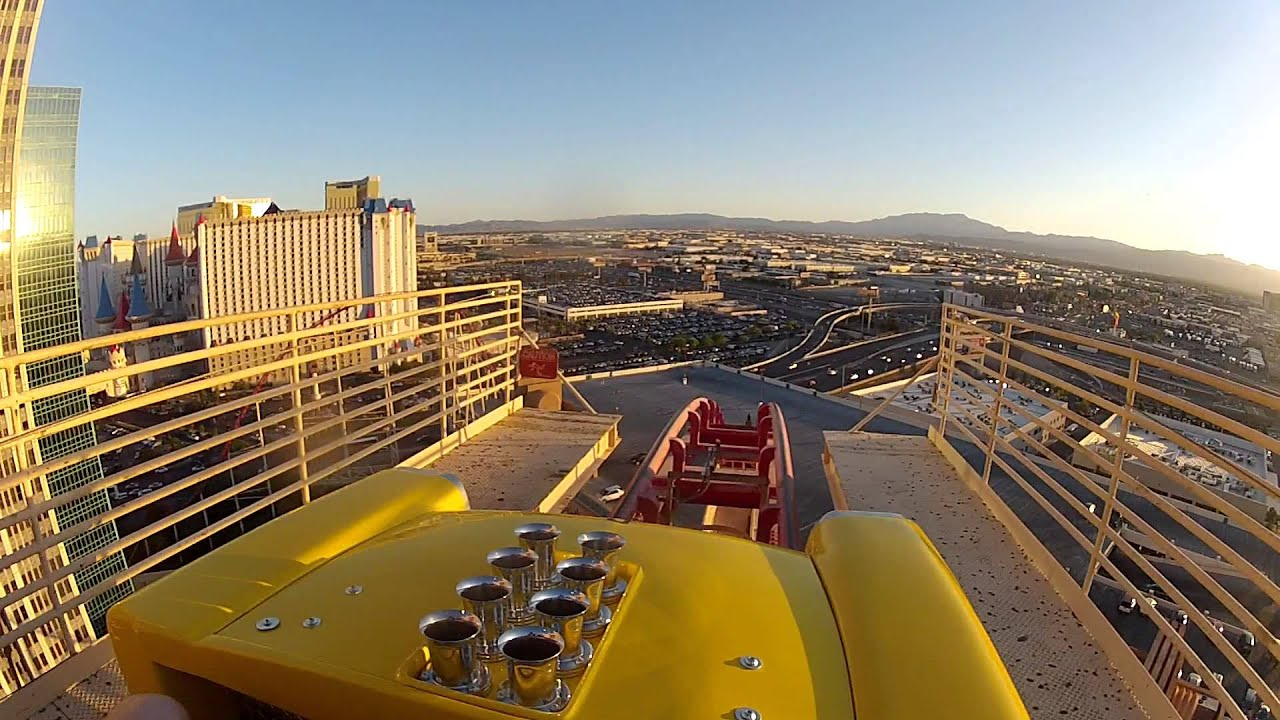 Las Vegas Roller