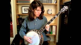 Lost Indian - Excerpt from the Custom Banjo Lesson from The Murphy Method