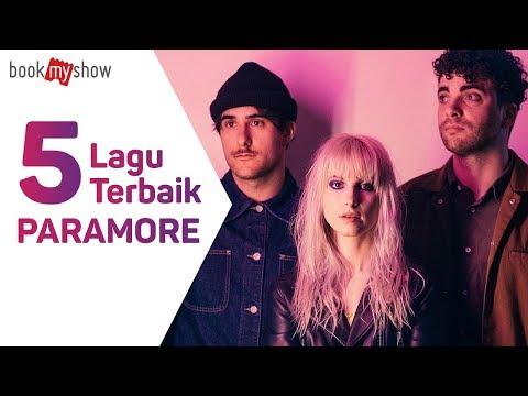 5 Lagu Terbaik Paramore Wajib Dengar - BookMyShow Indonesia