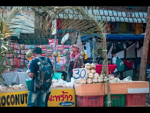 Best of Chatuchak Weekend Market - Bangkok, Thailand