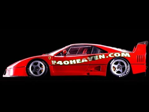 photo listed carscoops gallery aero sale at rare parts xx ferrari with gto for is