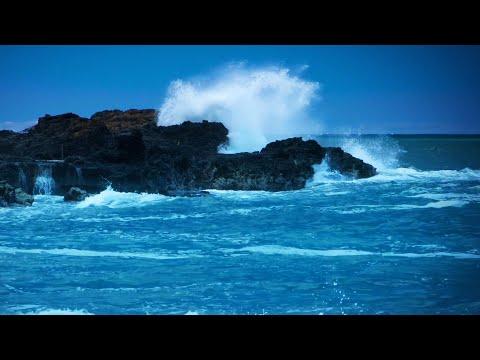Ocean Waves White Noise For Sleeping 10 Hours
