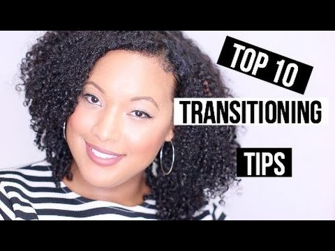 hair transition styles 10 tips on transitioning to hair no big chop 7060