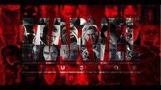 EMINEM Till I Collapse NEFFEX Remix MMV Marvel