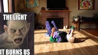 Bboy Tutorial   How to do Advanced Floorwork (FLOWS)