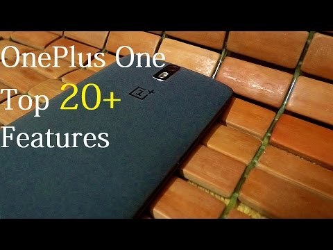 ✔ Features you must use in your OnePlus One