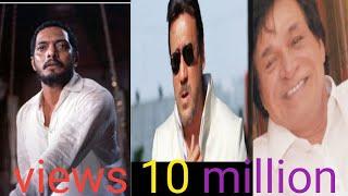 Jackie Shroff Nana Patekar angaar movie comedy
