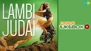 Best of Judaai songs | Lambi Judai | Jukebox (HQ)| Hero, Ek Duje Ke Liye, Jism