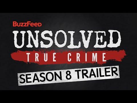 BuzzFeed Unsolved: True Crime • Season 8 Trailer