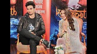 Film 'Kedarnath' Starcast Exclusive Interview   Sushant Singh Rajput   Sara Ali Khan