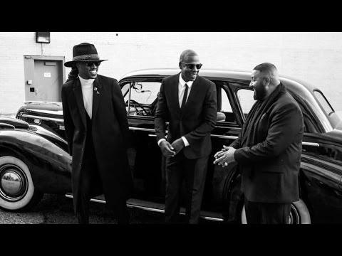 DJ Khaled Ft. Jay Z And Future - I Got The Keys Trailer