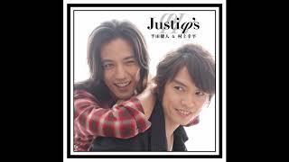 半田健人 - Justiφ's