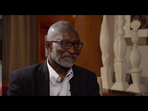 ICANN59 Interview with Nii Quaynor