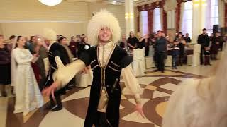 Свадьба в Дагестане в с Ахты смотреть до конца!!!!