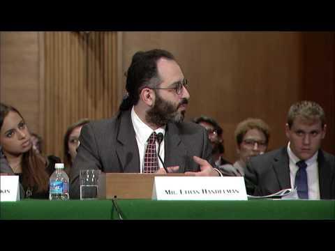 Senate Banking Committee Hearing, Heitkamp Discusses Housing Finance Reform
